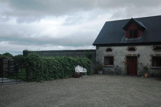 Barnalick House: Dépendance