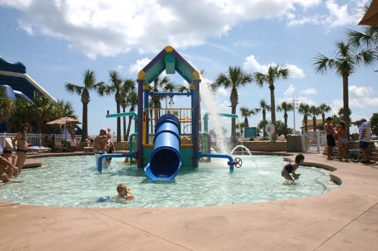 Wyndham Ocean Walk Kid Pool