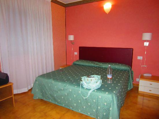 Hotel il Roscio: Camera