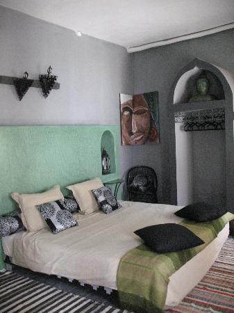 Villa Salvatore : Chambre !