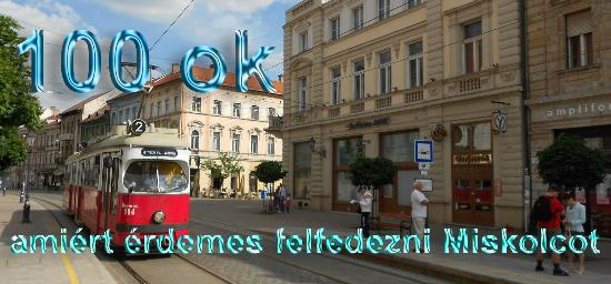 Northern Great Plain, Hungary: miskolc