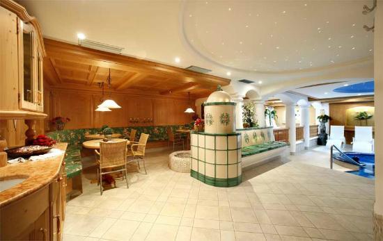Wellness Residence Villa Leck: relax