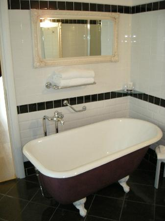 Hotel Corsignano - Pienza: Vasca
