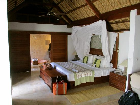 Belmond Jimbaran Puri: Luxury Cottage
