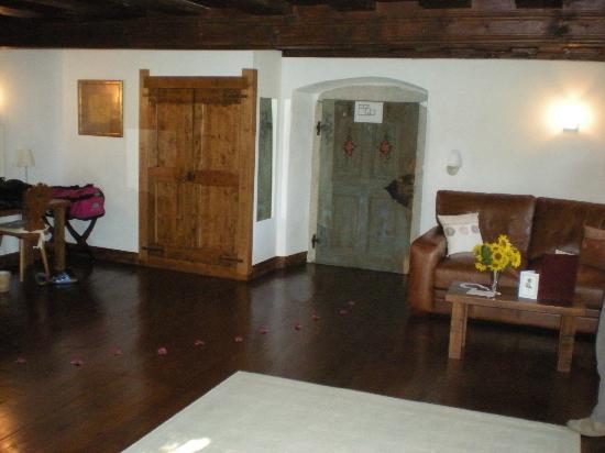 Pri Lenart Hotel: bedroom