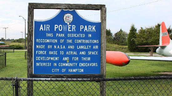 ‪Air Power Park‬