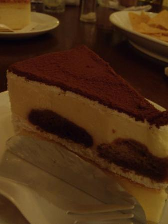 Padi House: cake with name that i have forgotten....XD