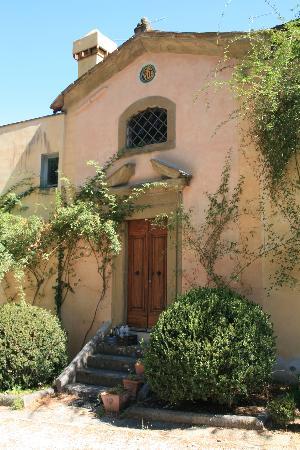 Residenza Strozzi: Very pretty