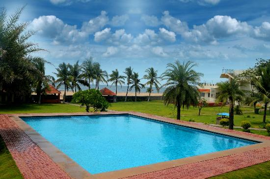 St james court beach resort kalapettai india reviews photos price comparison tripadvisor for Cheap hotels in pondicherry with swimming pool