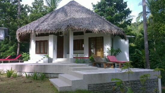 Jungle Club Boutique Resort: Jungle House