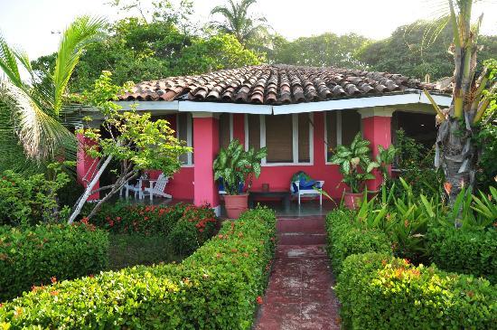 Hotel Los Flamingos: Casa Tarzan