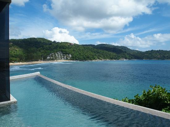 Impiana Private Villas Kata Noi: View from honeymoon suite