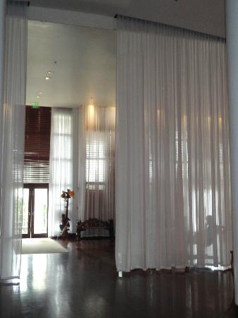 Lobby Picture Of Delano South Beach Hotel Miami Beach Tripadvisor