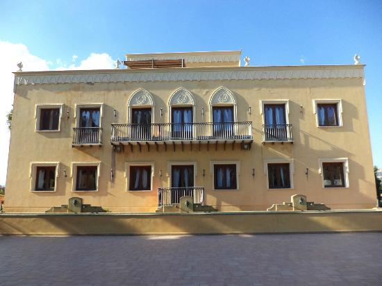Photo of Hotel Domus Aurea Agrigento