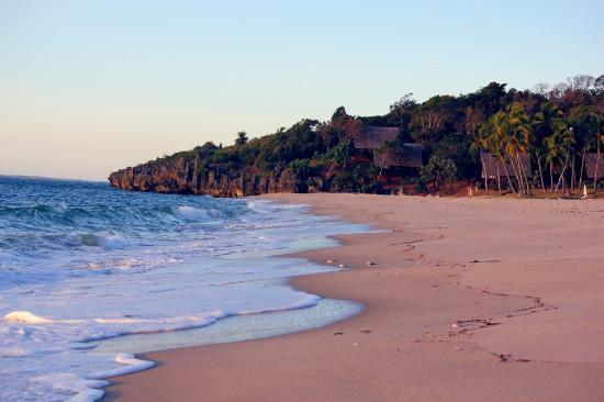Anjajavy, Madagascar: Beautiful Beach