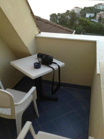 Grand Hotel Vesuvio : Photo3