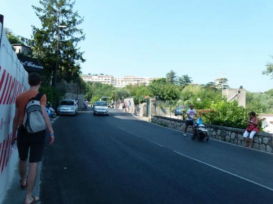 Grand Hotel Vesuvio : Photo 5