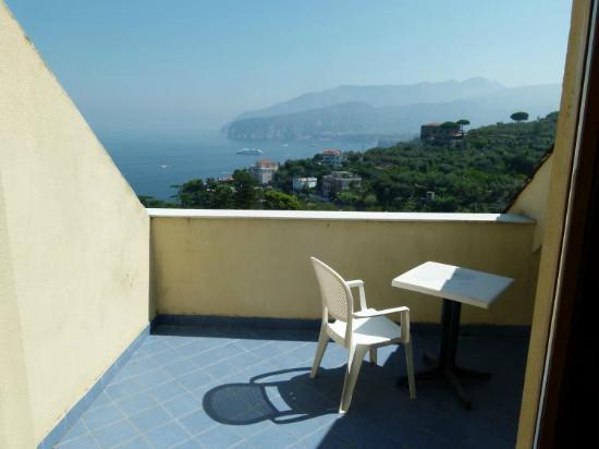 Grand Hotel Vesuvio : Phto 10