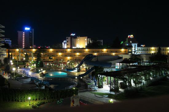 Trakia Plaza Hotel : Trakia Hotel