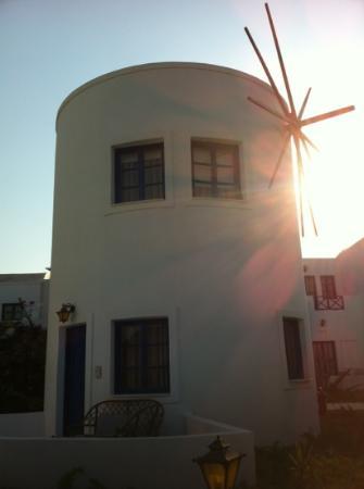 Imperial Med Hotel, Resort & Spa: Habitaciones molinos