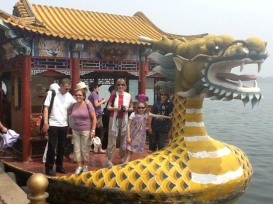 Beijing Private Tour Guide Fiona China Top Tips Before You Go With Photos