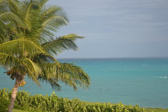 Grand Isle Resort & Spa: Another Villa Balcony View