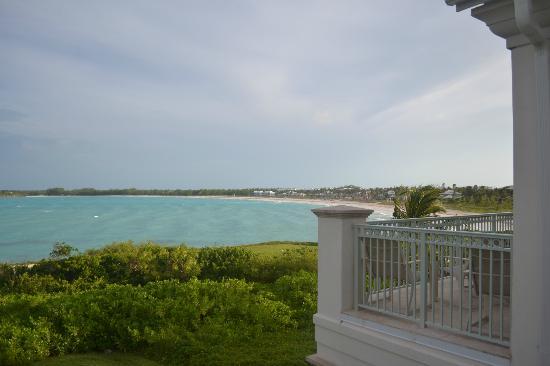 Grand Isle Resort & Spa: Beach Front Villa View