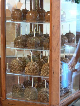 Kilwin's Chocolates: mele