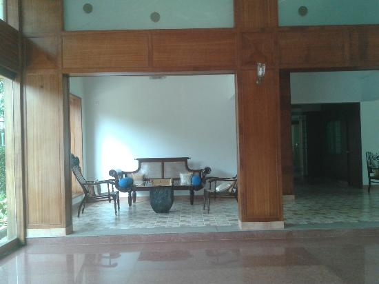 Goa - Villagio, A Sterling Holidays Resort: lobby