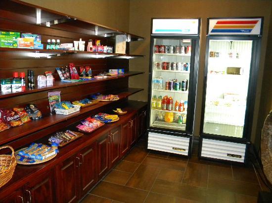 Wingate by Wyndham Abilene : Sundry shop