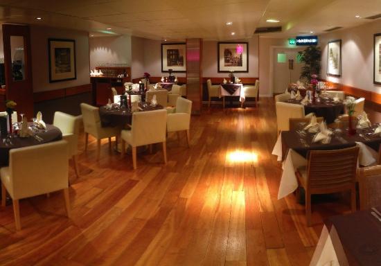 Grosvenor Princes Casino Restaurant