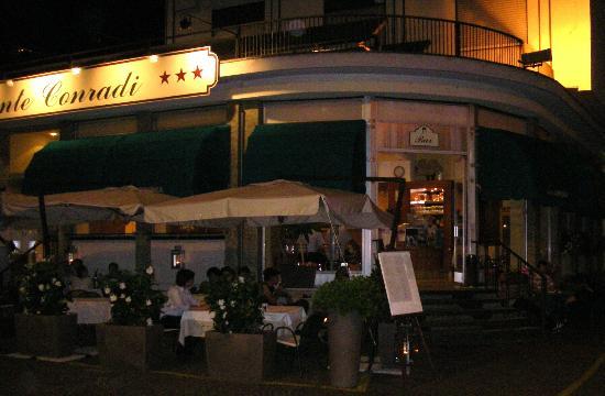 Hotel Conradi