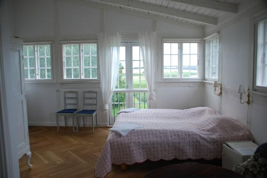 هوتل ستيجنور: la stanza più bella e più luminosa 