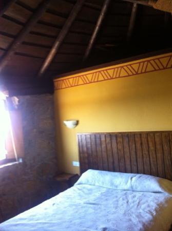 Selwo Lodge Hotel: cabaña Watu