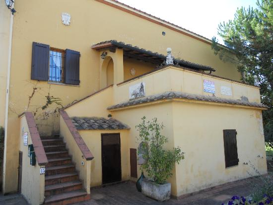 Residence Selvatellino: abitazione 15