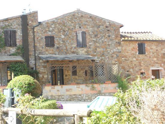 Residence Selvatellino: altro nucleo abitativo