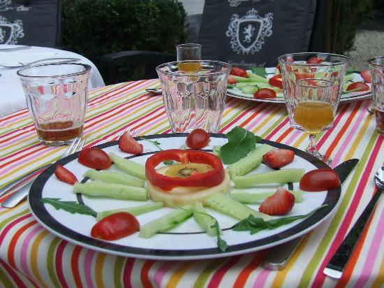 Villa Zilverlinde : hoe krijg je kindjes zover dat ze ook gezond willen eten ....
