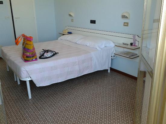 Hotel Graziella: camera