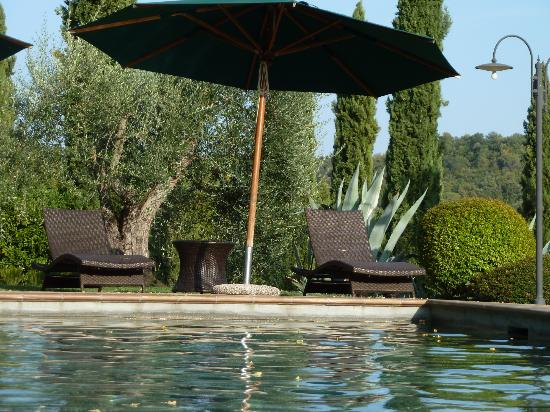 Santa Maria a Poneta: piscine