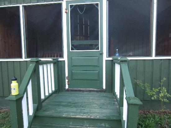 The Normaway Inn & Cabins: Cabin #23