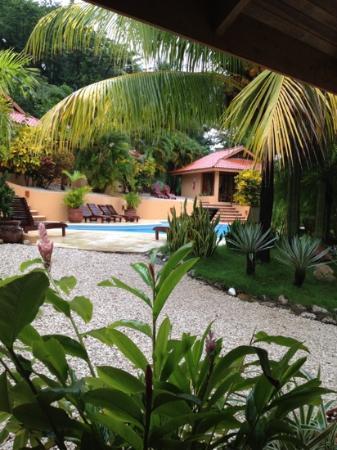 Hotel Ritmo Tropical: hasta lloviendo es bonito!