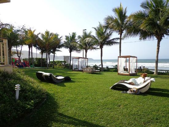 Morada do Mar  Hotel Picture