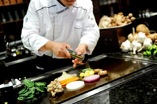 teppan grill mexico city polanco restaurant reviews phone