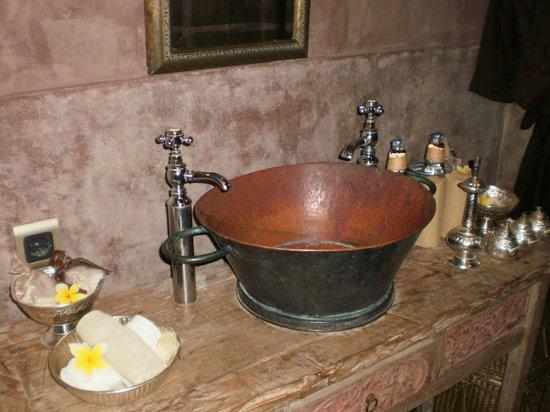 Balquisse Heritage Hotel : Salle de bain