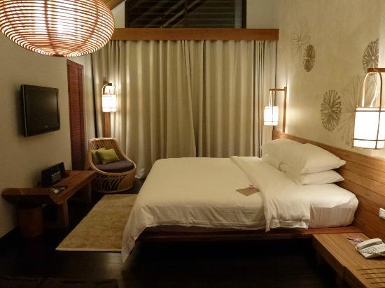 The Tubkaak Krabi Boutique Resort : Chambre