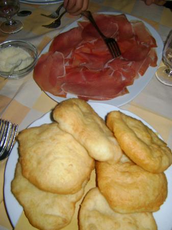 Osteria Del Moro