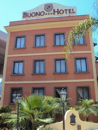 Buono Hotel : Hotel