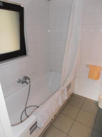 Sunparks Kempense Meren : salle de bain
