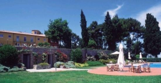 Villa Matarazzo : Panorama