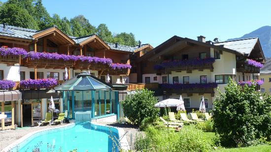 Hotel Wien Zell Am See